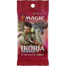 Magic: The Gathering Ikoria...