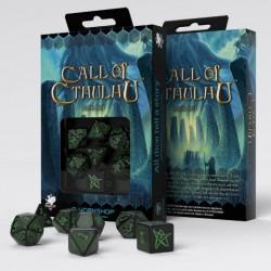 Call of Cthulhu - Black &...