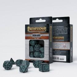 Pathfinder - Iron Gods Dice...