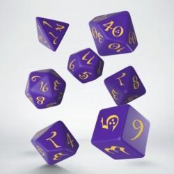 Classic RPG - Purple &...