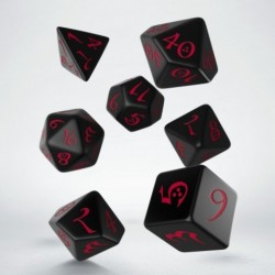 Classic RPG - Black & red...