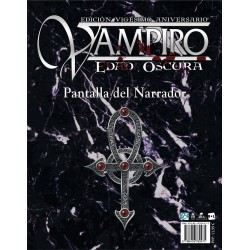 Vampiro Edad Oscura:...