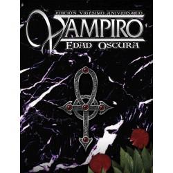 Vampiro Edad Oscura 20...