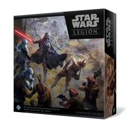 Star Wars Legión: Caja básica