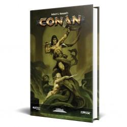 Conan: Libro básico