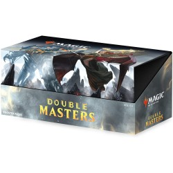 Magic the Gathering: Double...