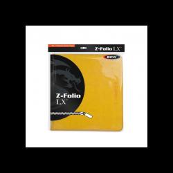 Z-FOLIO 12-POCKET LX ALBUM...