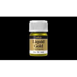 Liquid Gold - Oro 791