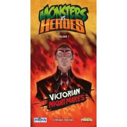 Monster vs Heroes