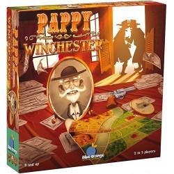 Pappy Winchester Español