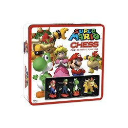 Chess: Super Mario