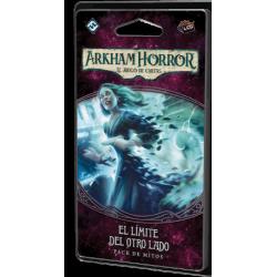 Arkham Horror El límite del...