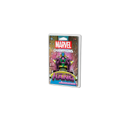 Marvel Champions: Antiguo y...