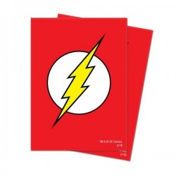 PROTECTOR CARTAS THE FLASH