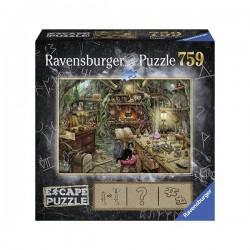 Escape Puzzle Ravensburger...