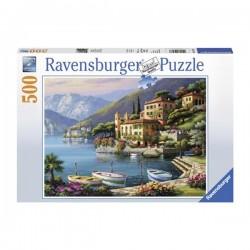 Puzzle Villa Bella Vista -...