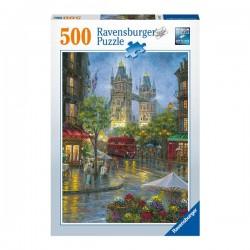 Puzzle Londres pintoresco -...