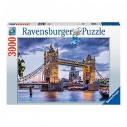 Puzzle Londres - 3000 piezas