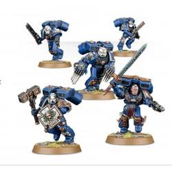 WHC Vanguard Veteran Squad
