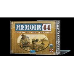 Memoir '44: Teatro del...