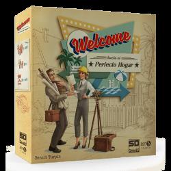 Welcome: Hacia el perfecto...