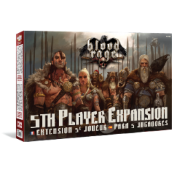 Blood Rage: Expansion para...