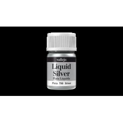 Liquid Gold - Plata 70.790