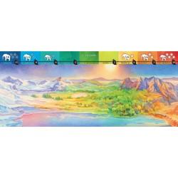 Evolution Climate Playmat