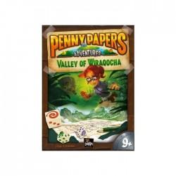 PENNY PAPERS EL VALLE DE...