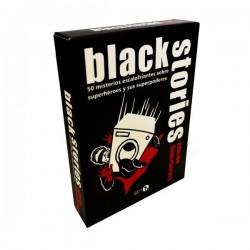 Black Stories: Superhéroes