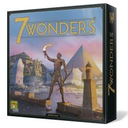 7 Wonders Edición 2020