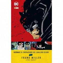 Batman: El contraataque del Caballero Oscuro (Tercera edición)