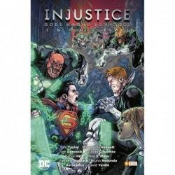 Injustice: Año dos (Integral)