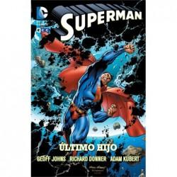 Superman: Último Hijo
