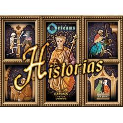 Orleans: Historias
