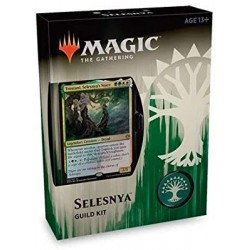 Magic Guilds of Ravnica Guild Kit Selesnya