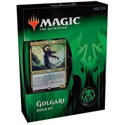 Magic Guilds of Ravnica Guild Kit Golgari