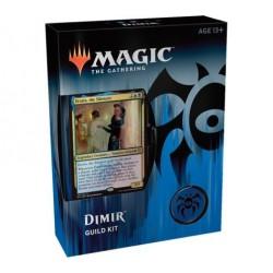 Magic Guilds of Ravnica Guild Kit Dimir