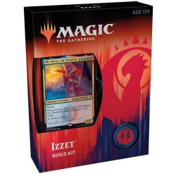 Magic Guilds of Ravnica...