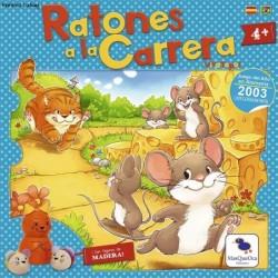 Ratones a la Carrera (Viva Topo)