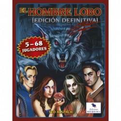 El Hombre Lobo Edicion Definitiva - Ultimate Werewolf