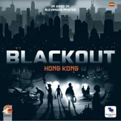 BlackOut Hong Kong