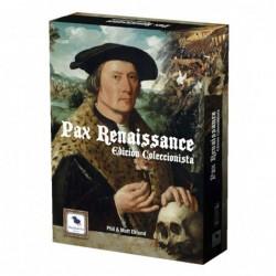 Pax Renaissance Edicion Coleccionista