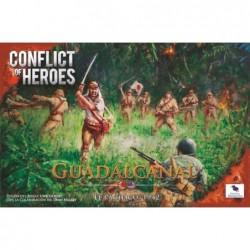 Confilct of Heroes Guadalcanal