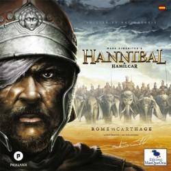 Hannibal & Hamilcar Roma vs Cartago Edicion 20 Aniversario