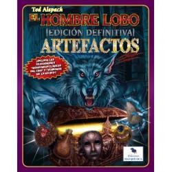 El Hombre Lobo Edicion Definitiva - Expansión Artefactos