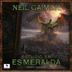 Estudio en Esmeralda (Segunda Edicion)
