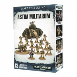START COLLECTING! ASTRA...