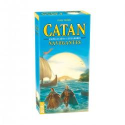 Catan: Navegantes - Exp. 5...