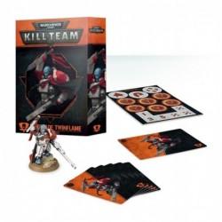 Kill Team: Fireblade Twinflame T'au Empire